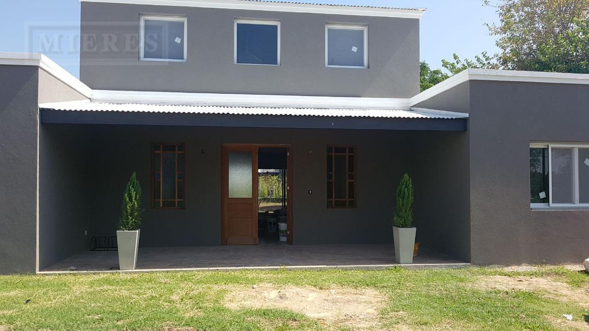casa en venta en Haras santa Maria , Molino Norte