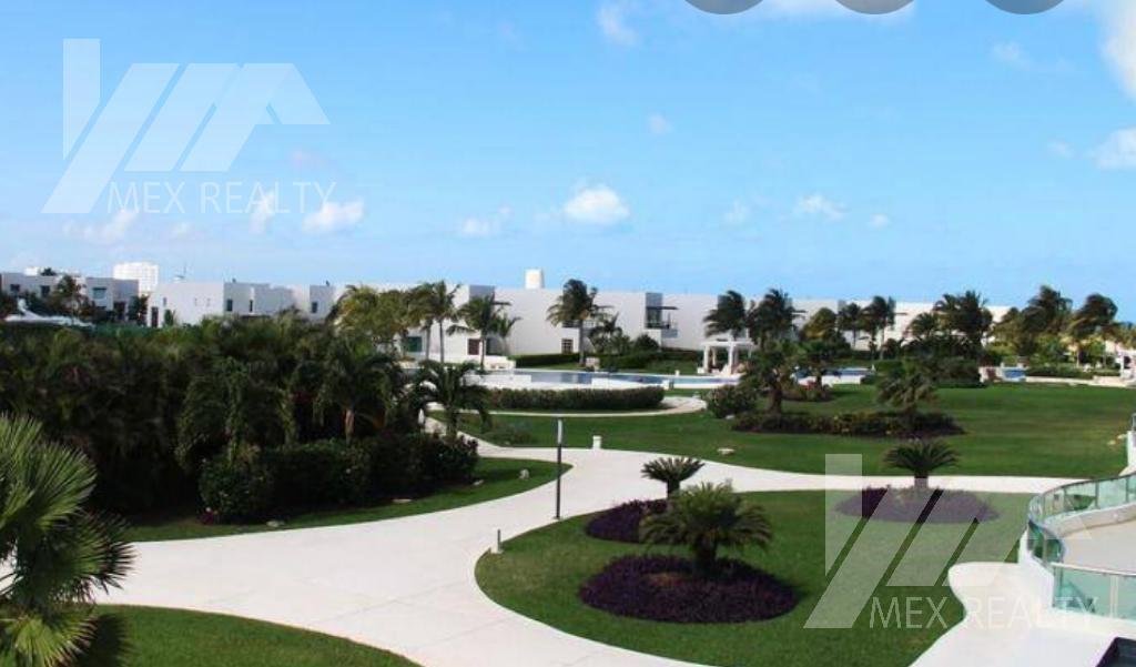 Foto Departamento en Renta en  Puerto Cancún,  Cancún  RENTA DE DEPARTAMENTO EN PUERTO CANCUN, TORRE BOREAL