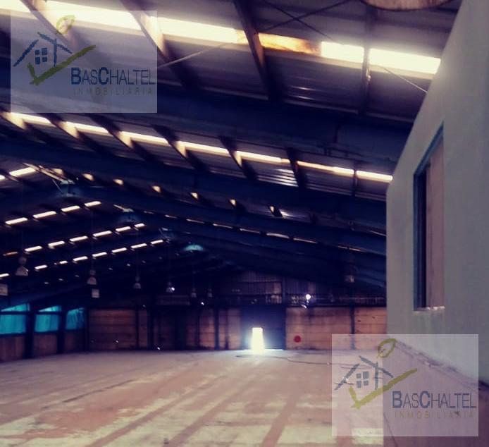 Foto Bodega Industrial en Renta en  La Covadonga,  Puebla  La Covadonga
