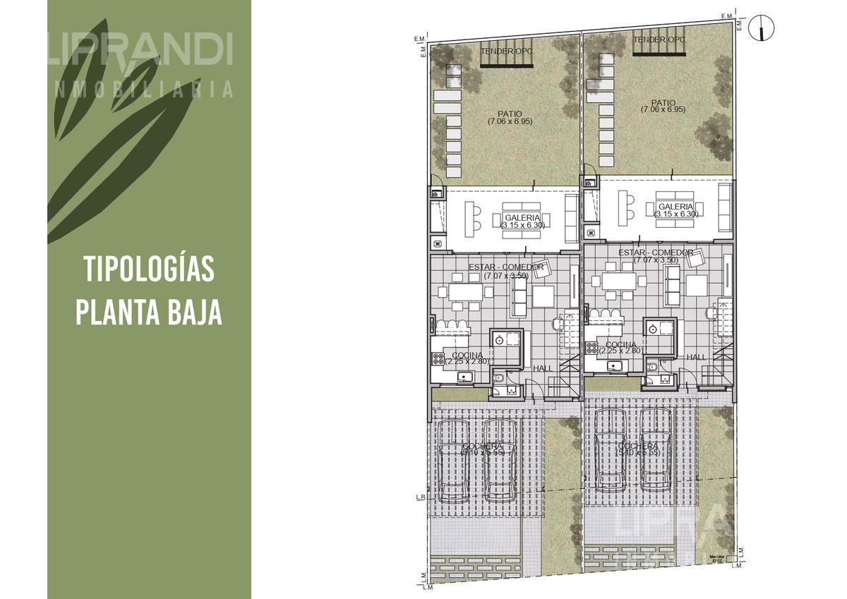Foto Casa en Venta en  Green Ville 2,  Cordoba Capital  GREEN VILLE 2