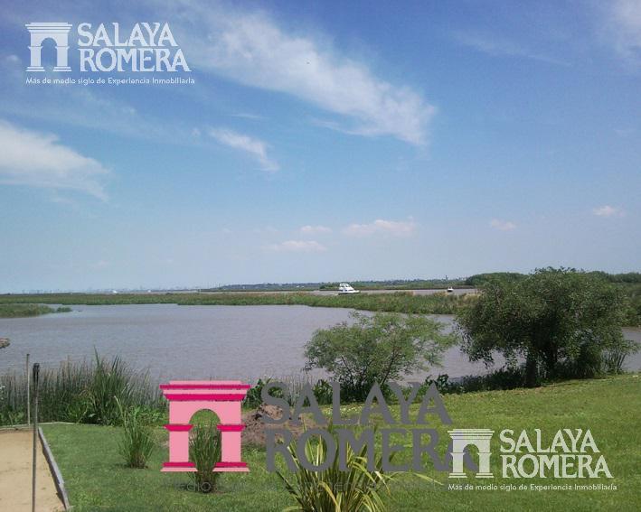 Foto Terreno en Venta en  Isla Santa Monica,  Countries/B.Cerrado (Tigre)  Isla Santa Monica 9 y 10a