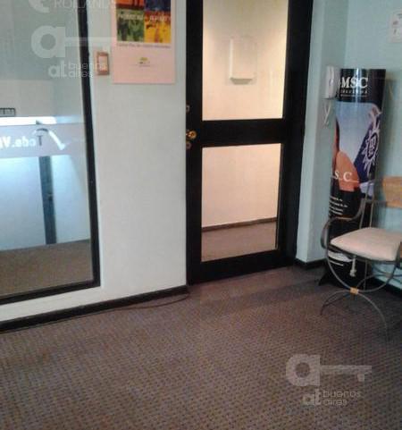 Foto Oficina en Venta en  Centro (Capital Federal) ,  Capital Federal  Viamonte al 700
