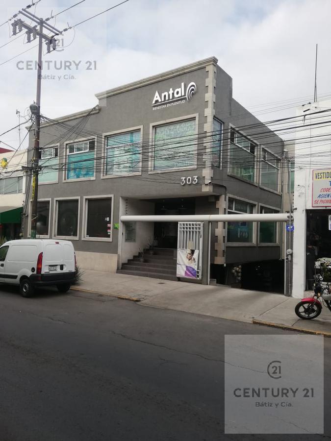 Foto Local en Renta en  Hacienda de Echegaray,  Naucalpan de Juárez          GUSTAVO BAZ 303-4
