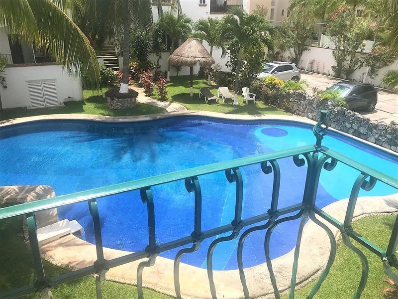 Foto Departamento en Venta en  Supermanzana 4 A,  Cancún  DEPA EN VENTA SM 4A ENTRADA ZONA HOTELERA
