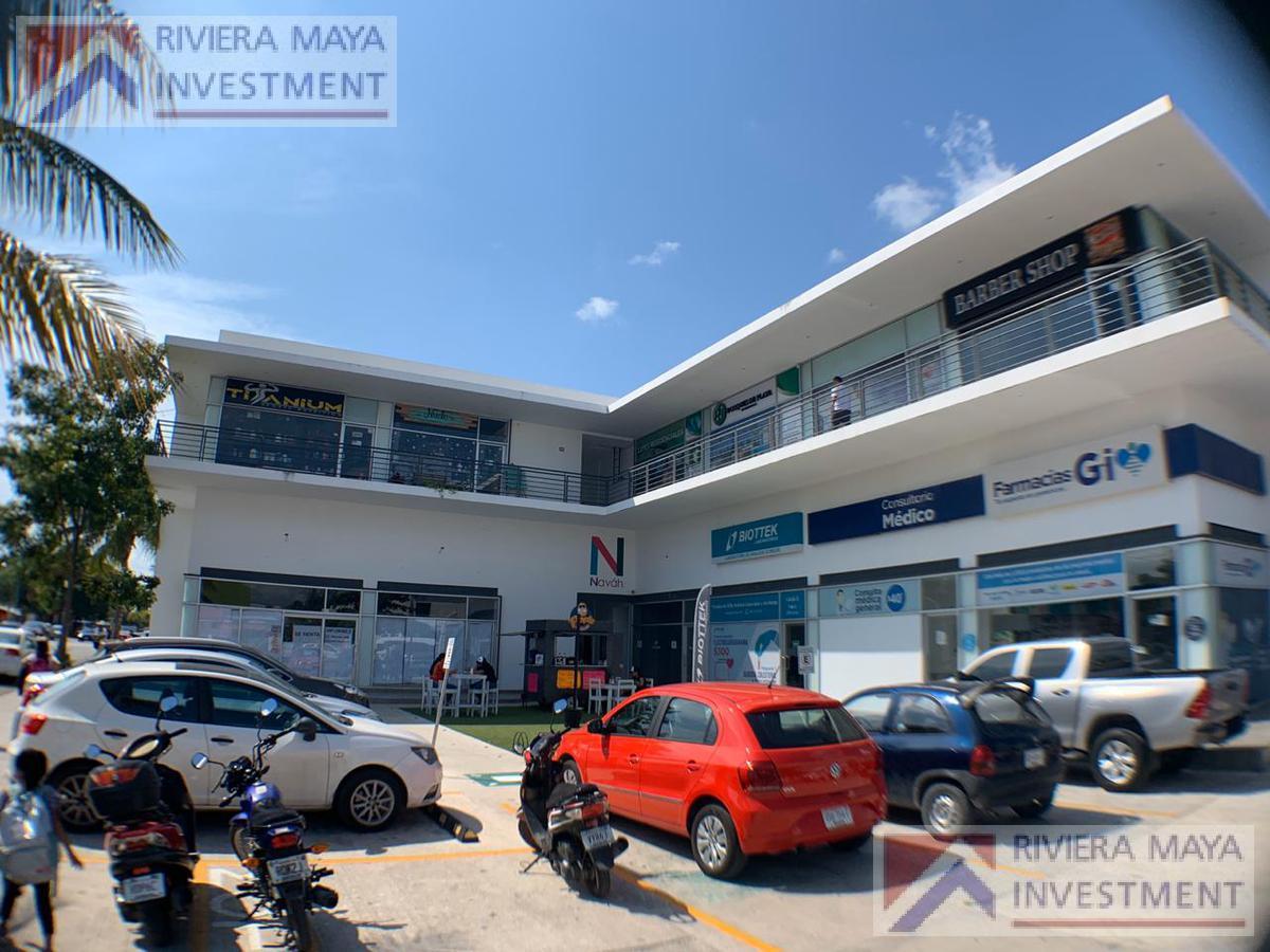 Foto Local en Venta en  Solidaridad ,  Quintana Roo  LC15 NAVÁH LOCAL 1