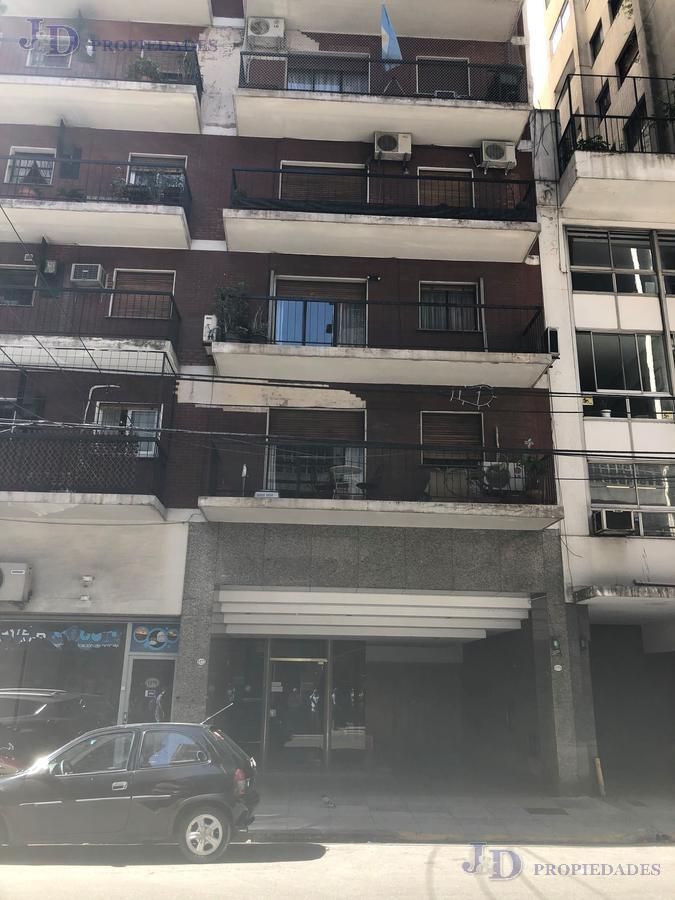 Foto Departamento en Alquiler en  Barrio Norte ,  Capital Federal  Marcelo T. de Alvear 1200