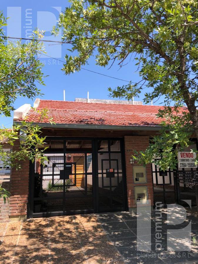Foto Departamento en Venta en  San Francisco,  San Justo  Moreno al 200