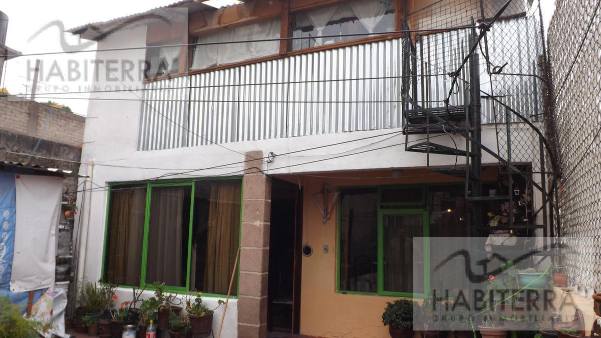 Foto Casa en Venta en  Adolfo López Mateos,  Cuajimalpa de Morelos  CUAJIMALPA