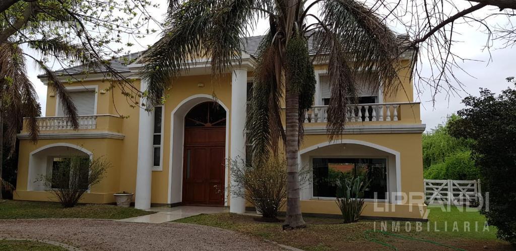 Foto Casa en Venta en  Lomas de la Carolina,  Cordoba Capital  COUNTRY LOMAS DE LA CAROLINA