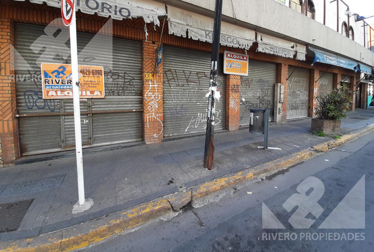 Foto Local en Alquiler en  Moron Norte,  Moron  Mendoza  100