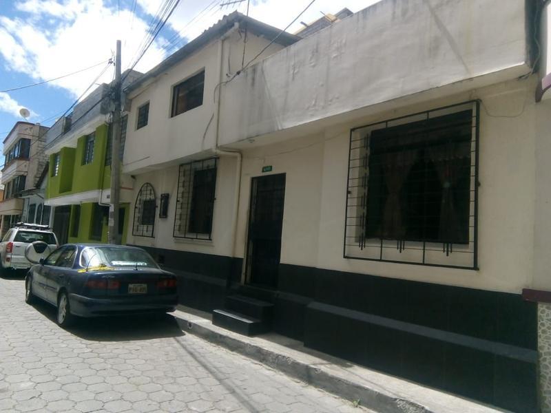 Foto Casa en Venta en  El Recreo,  Quito  Casa de venta Villaflora