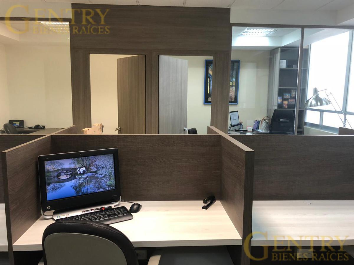Foto Oficina en Renta en  La Otra Banda,  Alvaro Obregón  Oficina compartida en renta. Rio Magdalena