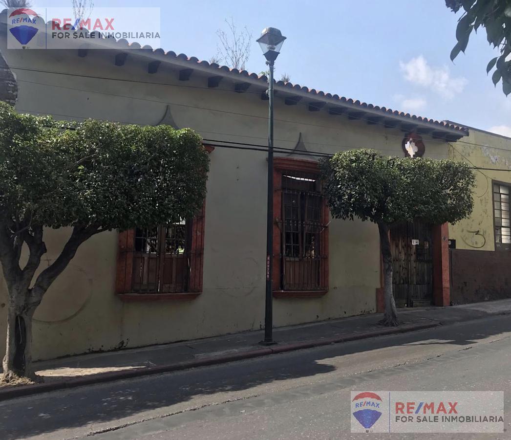 Foto Terreno en Renta en  Cuernavaca Centro,  Cuernavaca  Renta de terreno plano, Centro de Cuernavaca, Morelos…Clave 3284