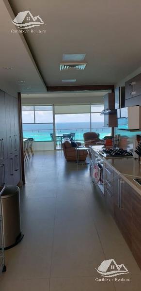 Foto Departamento en Renta en  Zona Hotelera,  Cancún  Departamento en Renta en Cancun Zona Hotelera