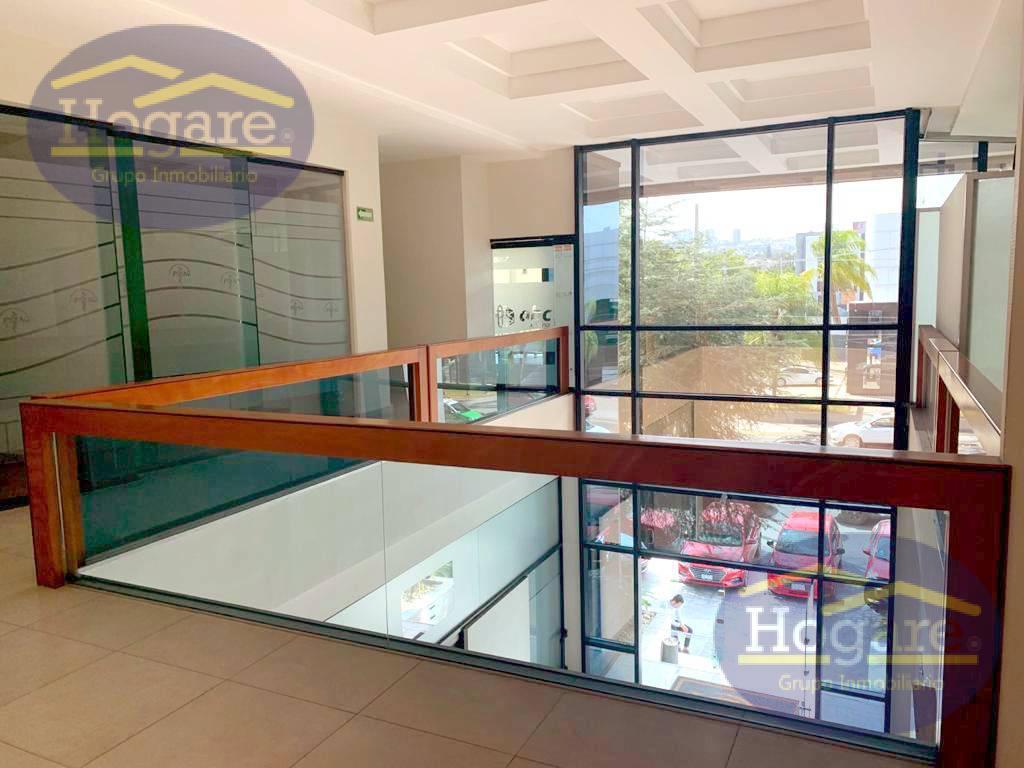 Oficina en Renta  con Dscto dentro de la Zona Financiera Norte en León, Gto.