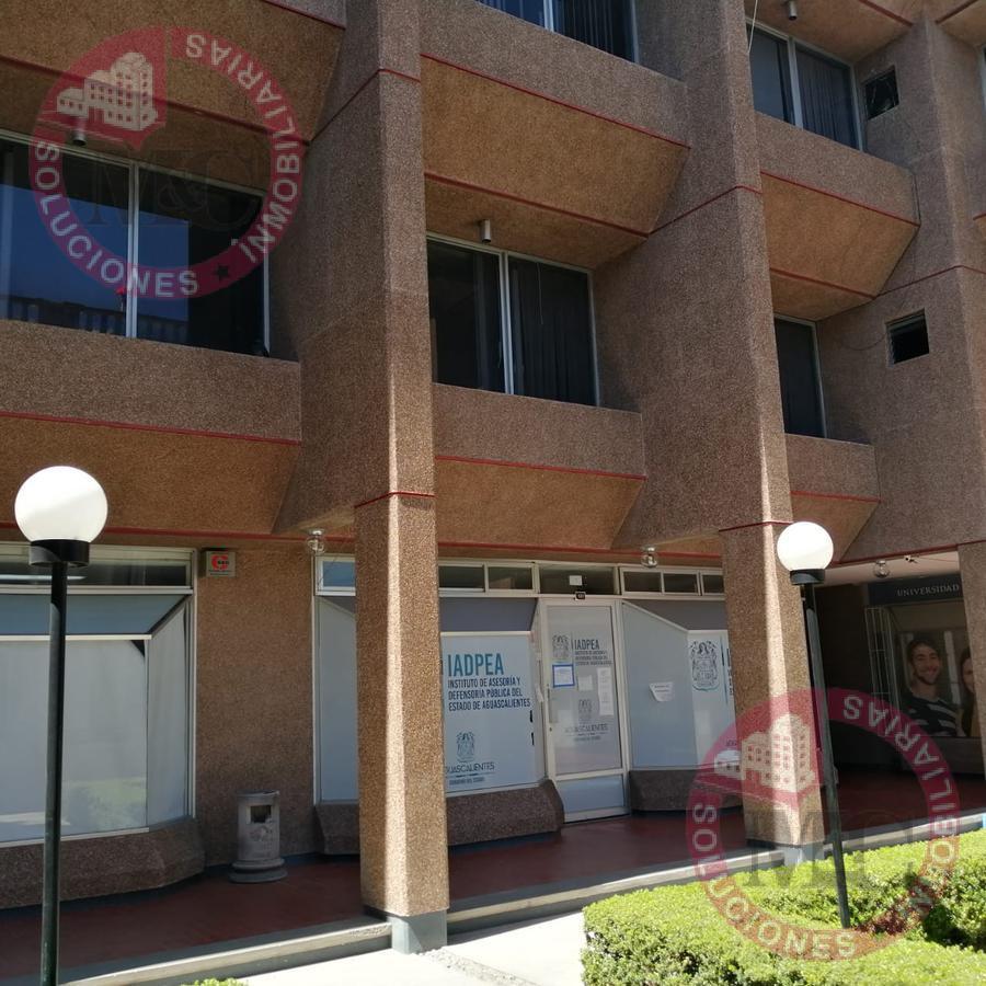 Foto Oficina en Renta en  Zona Centro,  Aguascalientes  OFICINA EN RENTA EN EL CHALET DOUGLAS