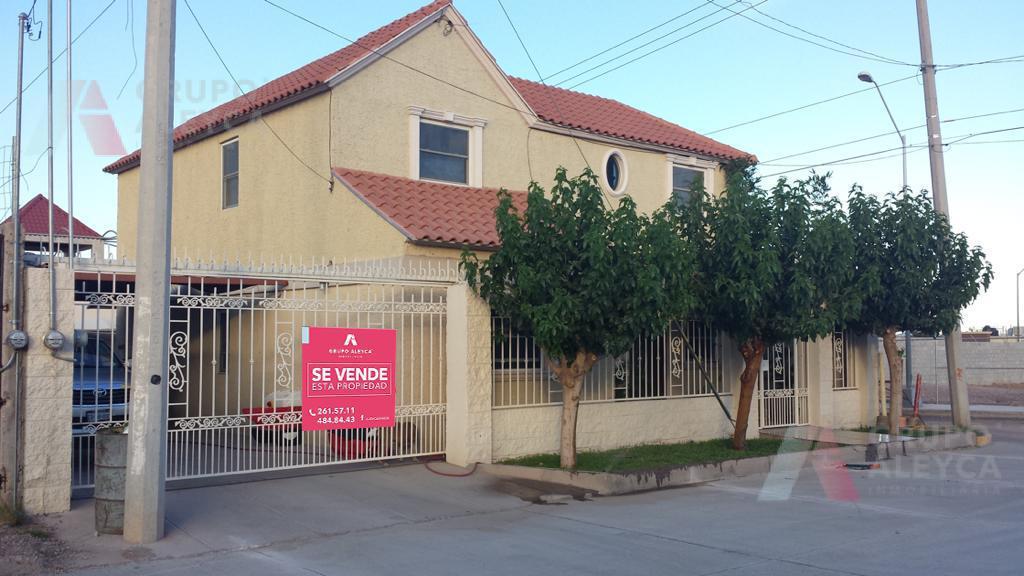 Foto Casa en Venta en  Fraccionamiento Campestre las Carolinas,  Chihuahua  Fraccionamiento campestre carolinas