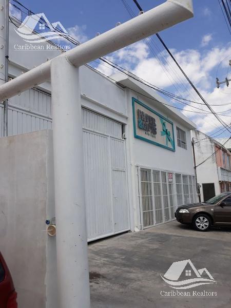 Foto Local en Renta en  Playa del Carmen ,  Quintana Roo  Renta de bodega en Cancún centro
