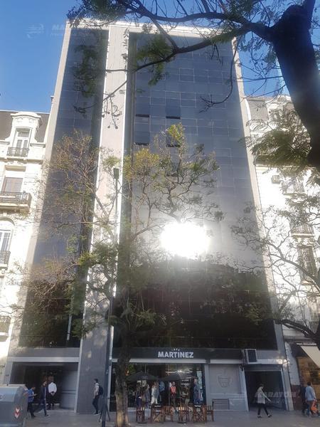 Foto Oficina en Alquiler en  Microcentro,  Centro  Carlos Pellegrini al 600