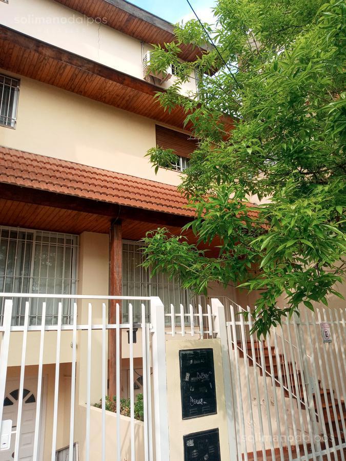 Foto Casa en Venta en  Barrio Vicente López,  Vicente López  Nicolas Avellaneda al 400