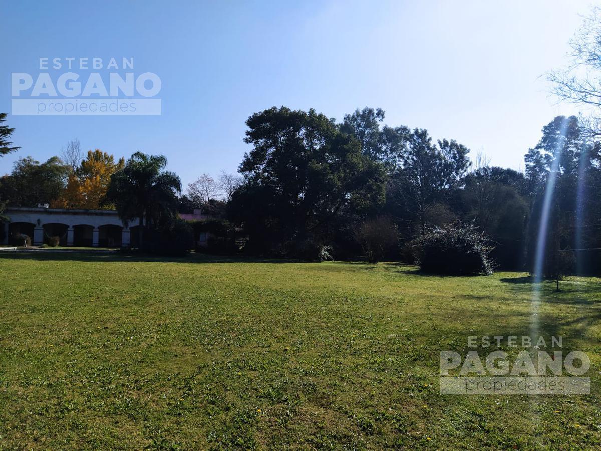 Foto Terreno en Venta en  Villa Elisa,  La Plata  407 e 19 y 21 N° 1890