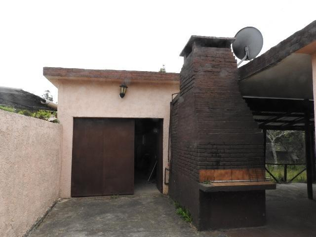 Foto Casa en Venta en  Santa Ana ,  Canelones  CALLE 17 100