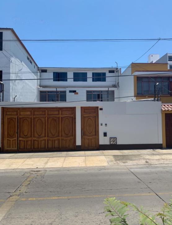 Foto Casa en Venta en  San Miguel (Lima),  Lima  San Miguel (Lima)