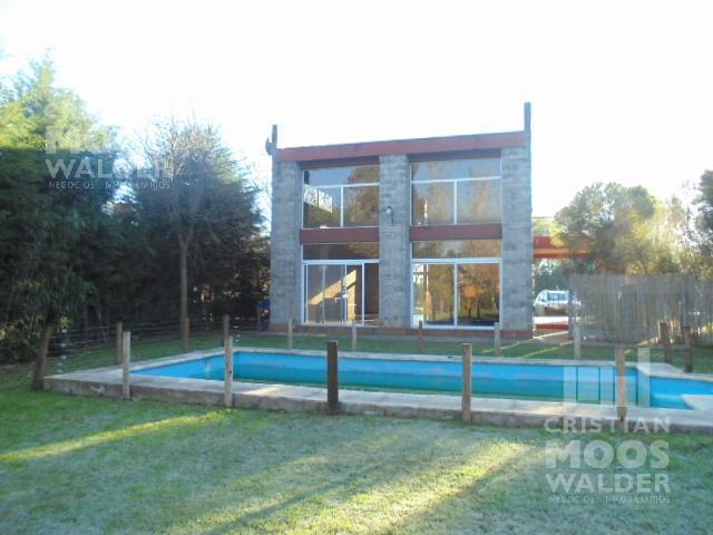 Foto Casa en Alquiler   Venta en  Alamo Alto,  Countries/B.Cerrado  URB. ALAMO ALTO 73.