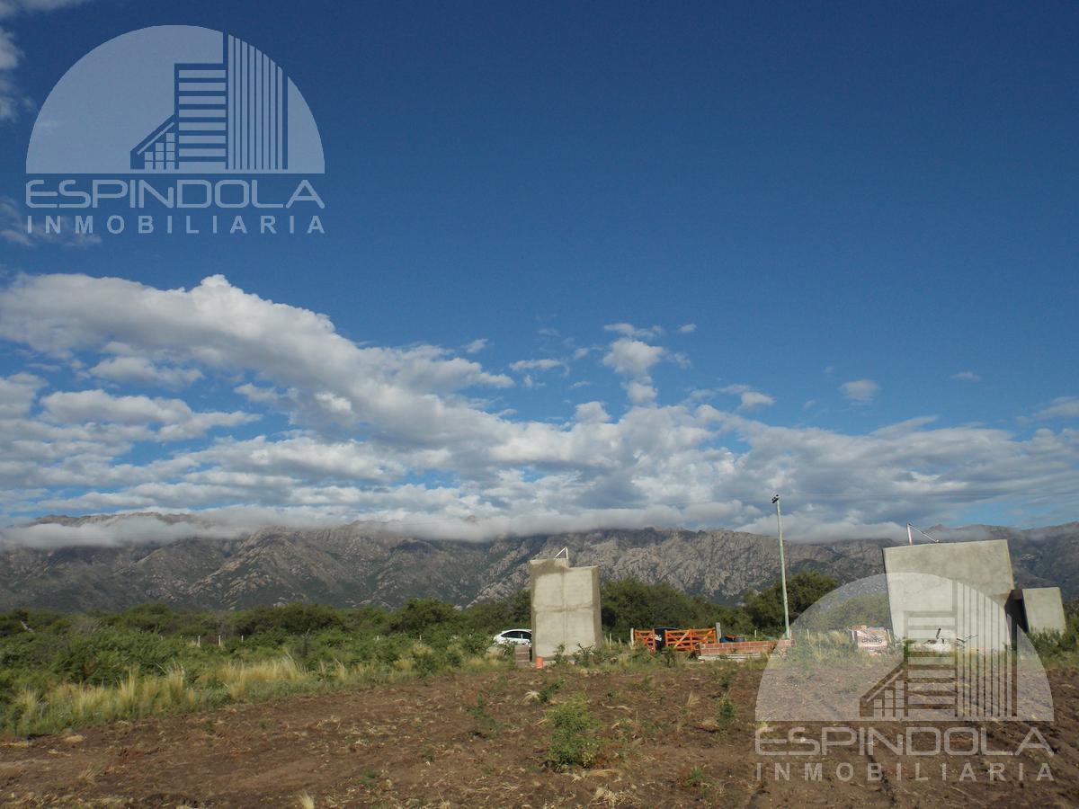Foto Terreno en Venta en  Cortaderas,  Chacabuco  Cortaderas- PRE VENTA EN PESOS