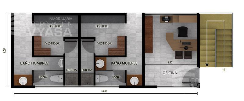 Foto Bodega en Alquiler en  Quito ,  Pichincha  CALDERON - MARIANITAS, EXCELENTE BODEGA DE RENTA DE 785 m2