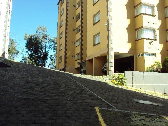 Foto Departamento en Renta en  Palo Solo,  Huixquilucan  INTERLOMAS - PALO SOLO