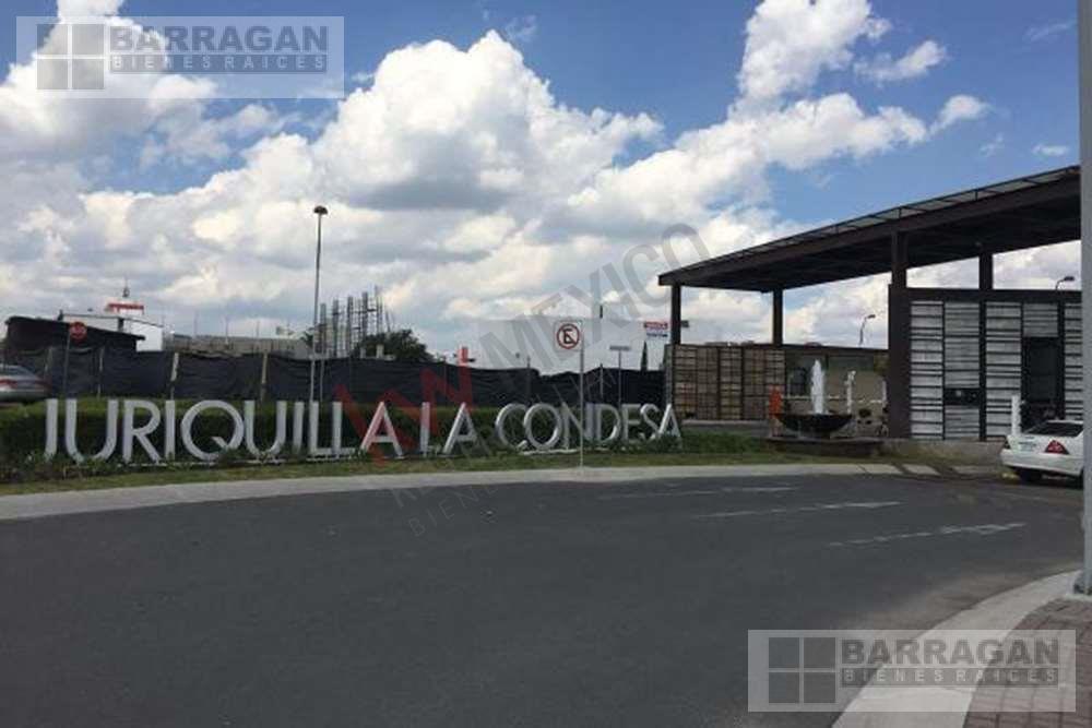 Foto Casa en Venta en  Juriquilla,  Querétaro  Casa en Venta Condesa Juriquilla, Querétaro