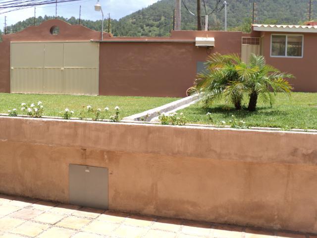Foto Casa en condominio en Renta en  El Chimbo,  Tegucigalpa  Townhouses Camino santa lucia