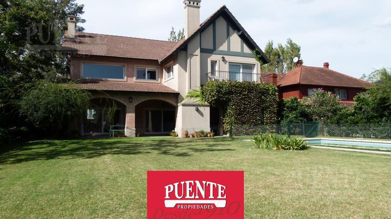 Foto Casa en Venta en  Saint Thomas,  Countries/B.Cerrado  St Thomas Sur, en Inmejorable Ubicación!