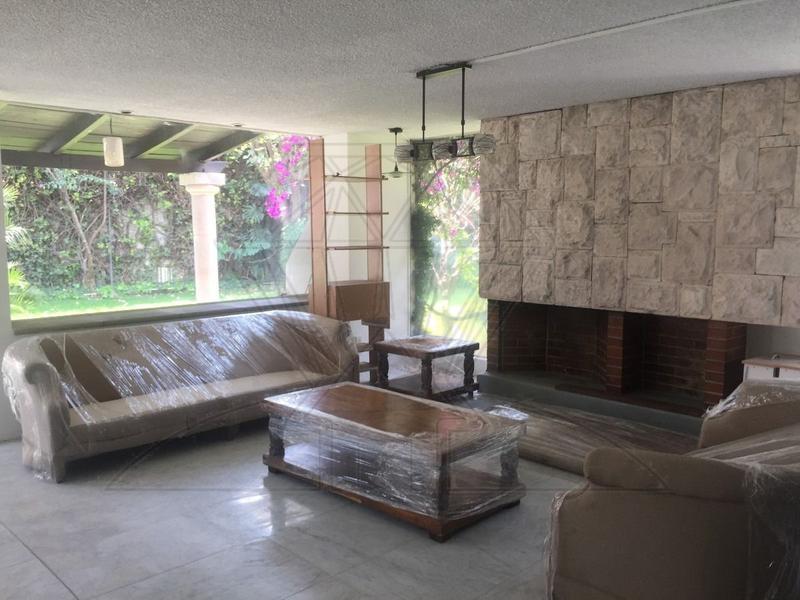 Foto Casa en Venta en  Bosque de Echegaray,  Naucalpan de Juárez  Bosque de Echegaray calle Hda Santa Ana, casa en venta (LS/RC)