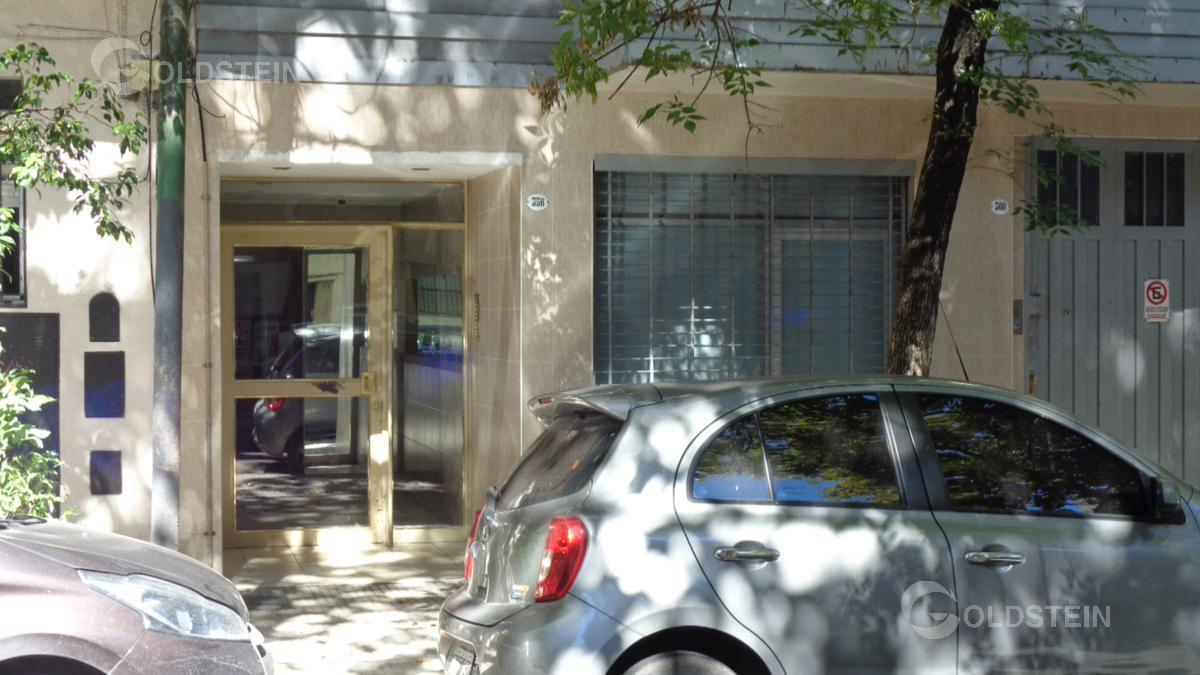 Foto Departamento en Alquiler en  Villa Crespo ,  Capital Federal  Velasco al 300