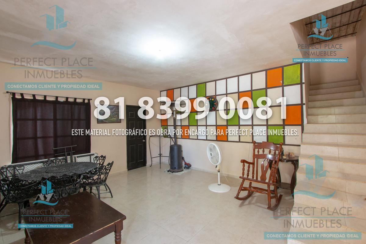 Foto Casa en Venta en  Valle Dorado,  Allende  RESIDENCIAL EN VENTA EN VALLE DORADO SANTIAGO, N.L.