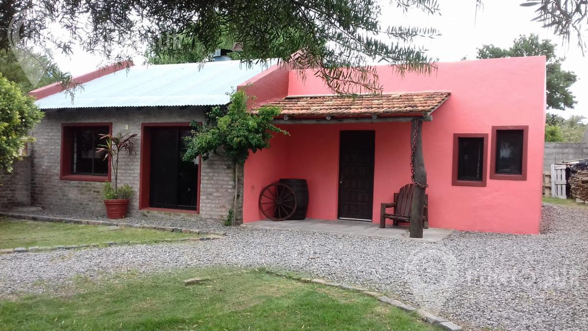 Foto Casa en Alquiler en  Colonia del Sacramento ,  Colonia  Gregorio Sanabria