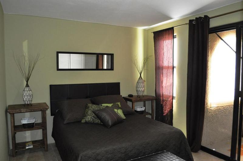 Playa del Carmen Centro Apartment for Temporary rent scene image 2
