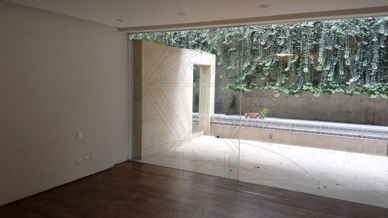 Foto Departamento en Venta | Renta en  Polanco I Sección,  Miguel Hidalgo  EN EXCLUSIVA! Musset, Garden House en venta o renta (JS)