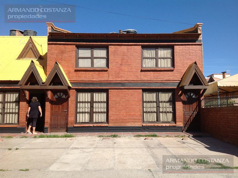Foto Departamento en Alquiler en  Puerto Madryn,  Biedma  SAYHUEQUE  99, DUPLEX 5