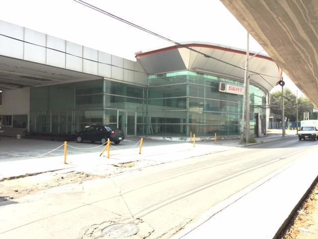 Foto Local en Renta en  Regina,  Monterrey  Terreno y Local Comercial