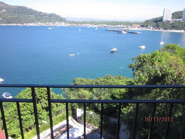 Foto Departamento en Renta en  Barra Diamante,  Acapulco de Juárez  Acapulco, Departamento en Renta.