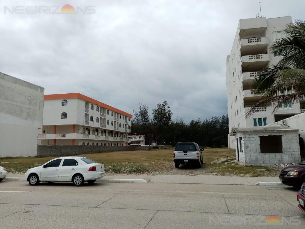 Foto Terreno en Venta en  Miramar,  Ciudad Madero  Terreno en Venta en Playa Miramar, C.d. Madero