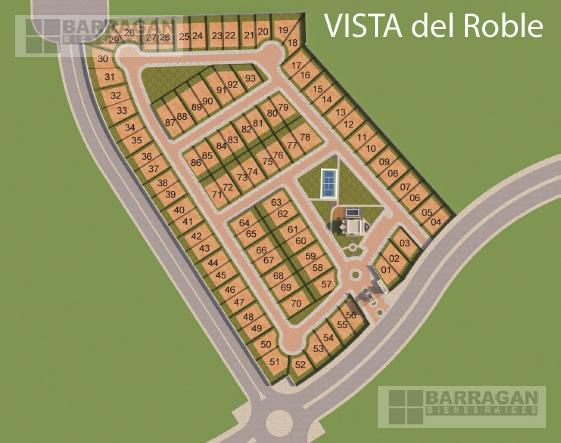 Foto Terreno en Venta en  La Vista Residencial,  Querétaro  LOTES RESIDENCIALES EN VENTA LA VISTA RESIDENCIAL, CONDOMINIO VISTA DEL ROBLE