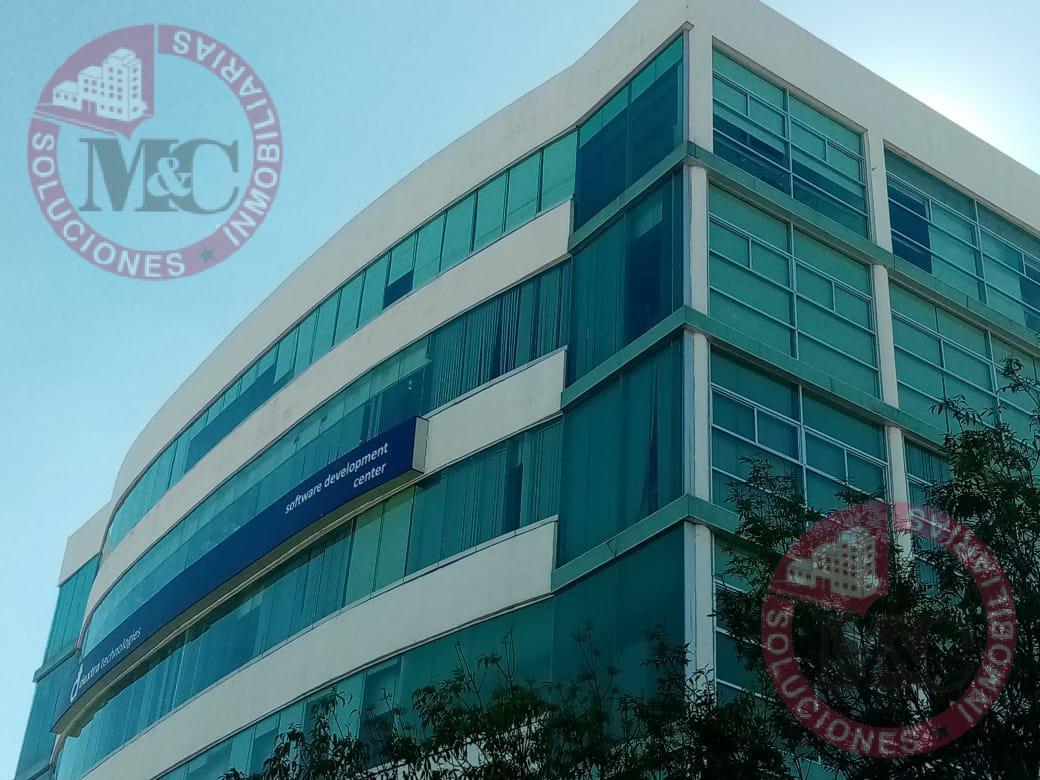 Foto Oficina en Renta en  Aguascalientes ,  Aguascalientes  RENTA MODERNO PISO EN EDIFICIO AL NORTE