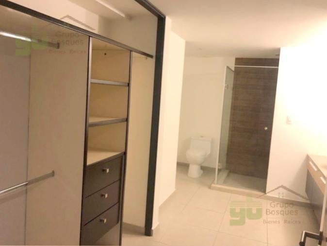 Foto Departamento en Venta en  Reforma Social,  Miguel Hidalgo  Departamento en venta en Edificio Alure