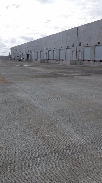 Foto Bodega Industrial en Renta en  Fraccionamiento El Pedregal,  Banderilla  Parque Logístico a 10 minutos del Aeropuerto y entradaa z. Hotelera.