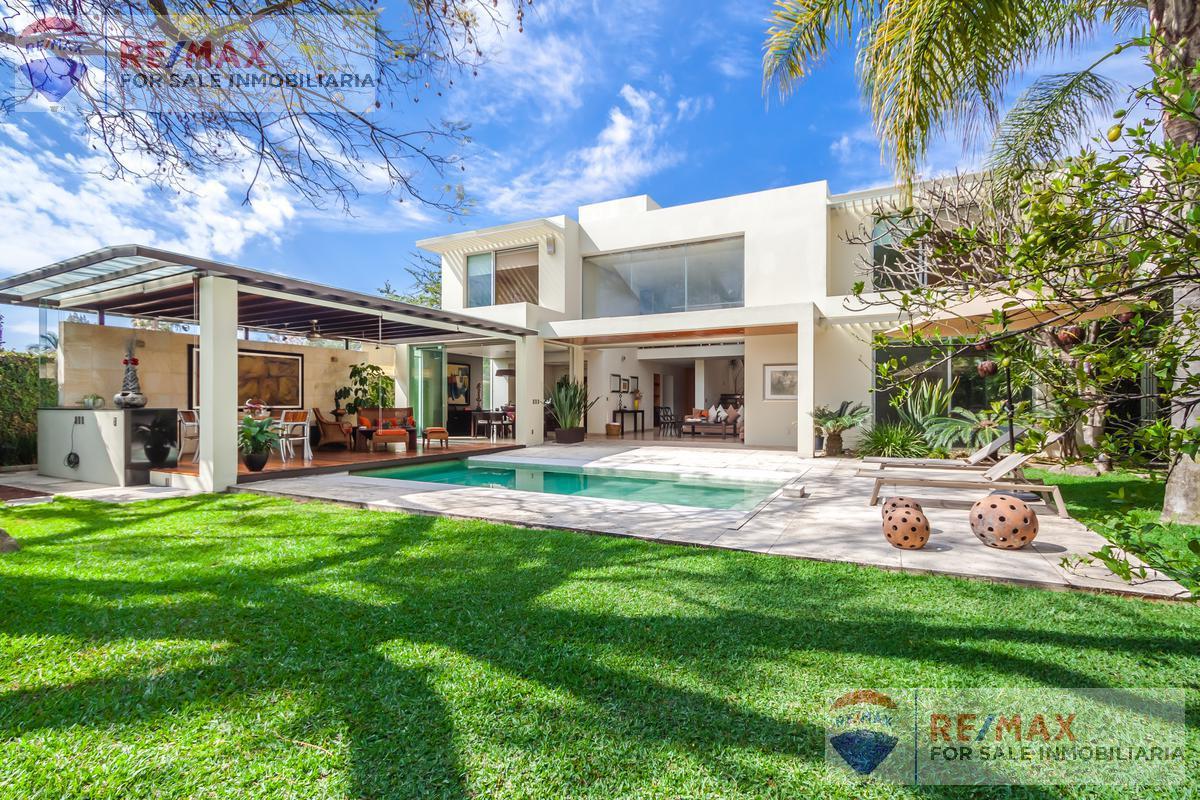Foto Casa en Venta en  Las Quintas,  Cuernavaca  Venta de casa en Real Las Quintas, Cuernavaca, Morelos…Clave 3044
