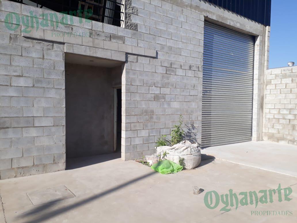 Foto Depósito en Alquiler en  General Rodriguez ,  G.B.A. Zona Oeste  Acceso Oeste Colectora Norte e/ Arriola y Arroyo